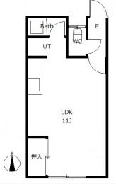 サニーレジデンス 5号室