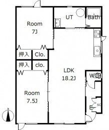 タウン31 A–3